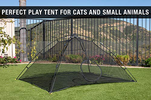 Outback Jack Outdoor Cat Tent