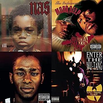 Eastcoast Hip-Hop