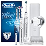 Oral-B Genius 8900 Brosse À Dents Électrique Par Braun x2
