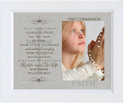 The Grandparent Gift First Holy Communion Photo Frame