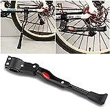 Ariyalk Supporto per Bicicletta Mountainbike - Cavalletto Laterale - Bicicletta Mountainbike - Bicicletta Accessori Uomo - Bike Stand - Bike Parts - Mountainbike Stand
