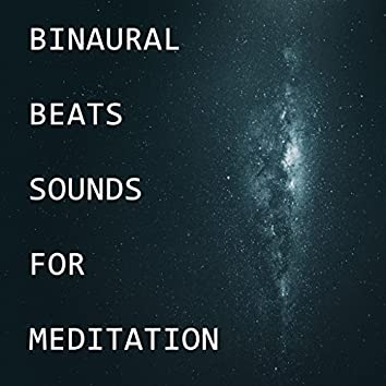 14 Binaural Beats: Sounds for Meditation