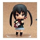 Azusa Nakano! K-Petit Nendoroid (winter uniform) separately (japan import)