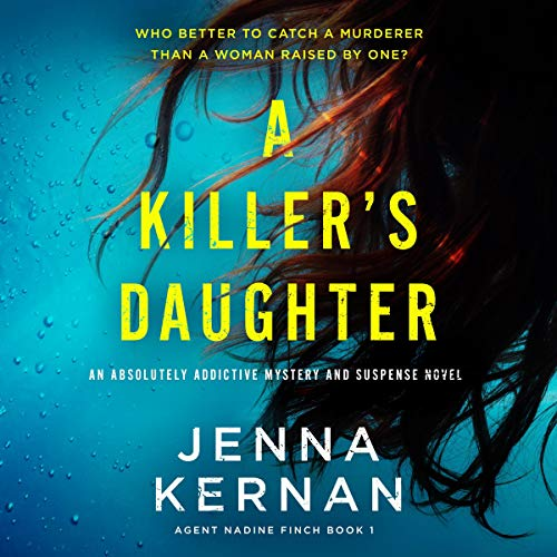A Killer's Daughter cover art