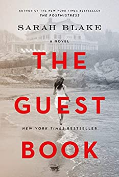 The Guest Book: An Exclusive Novel