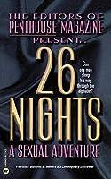 26 Nights (Penthouse Adventures, 1)