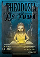 theodosia books