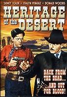 Heritage of the Desert [DVD] [Import]