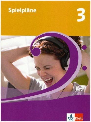 Spielpläne 3. Bundesausgabe (außer Bayern): Schülerbuch Klasse 9/10 (Spielpläne. Ausgabe ab 2004)