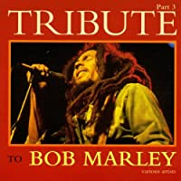 Tribute to Bob Marley 3