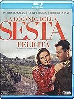 La Locanda Della Sesta Felicita' [Italian Edition]