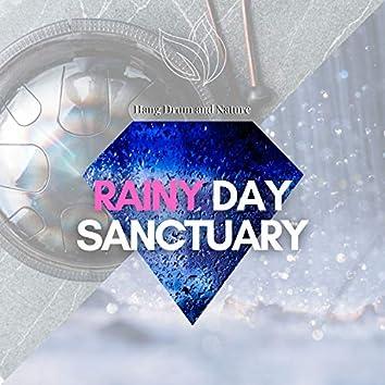 Rainy Day Sanctuary, Handpan & Hang Drum