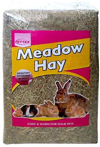Pettex Meadow Hay
