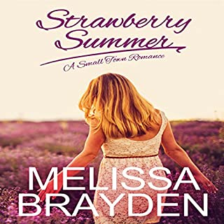 Strawberry Summer                   By:                                                                                                                                 Melissa Brayden                               Narrated by:                                                                                                                                 Paige McKinney                      Length: 10 hrs and 30 mins     508 ratings     Overall 4.5