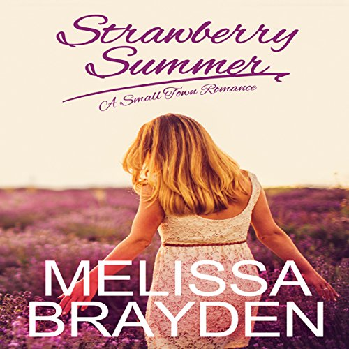 Strawberry Summer cover art
