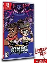 Mercenary Kings Reloaded Edition - Nintendo Switch