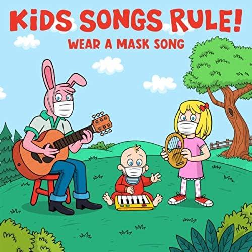 Kids Songs Rule!