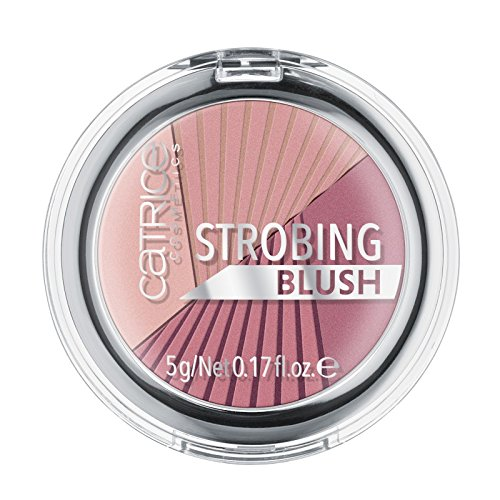 Catrice - Rouge - Strobing Blush - Mrs Rosalie Berry