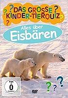 Das Grosse Kinder-Tierquiz-Eisbaren [DVD] [Import]
