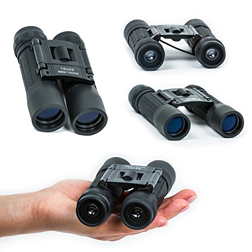 Binoculars For Kids   Anti-Slip Rubber Grip   Toy for Boys and...