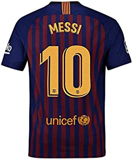 Best barcelona t shirt messi original Reviews