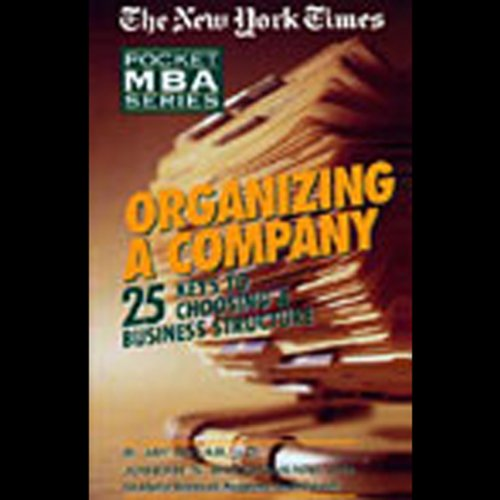 The New York Times Pocket MBA cover art