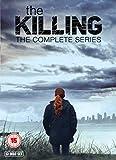 Killing. The: Complete (13 Dvd) [Edizione: Regno Unito] [Edizione: Regno Unito]