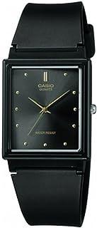 取寄品 CASIO腕時計 アナログ表示 長方形 MQ-38-1 チプカシ メンズ腕時計 [並行輸入品]
