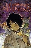 The Promised Neverland, Vol. 6 - Viz LLC - 16/10/2018