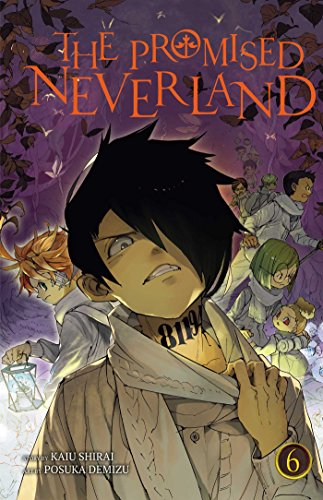 The Promised Neverland, Vol. 6 (6)