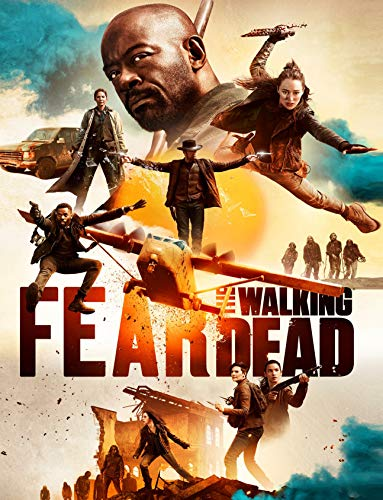 Fear the Walking Dead: Screenplay (English Edition)