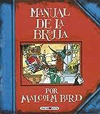 Manual de la bruja (�lbumes ilustrados)