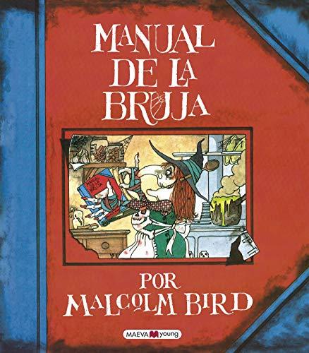Manual de la bruja (Álbumes ilustrados)