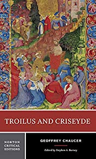 chaucer troilus and criseyde