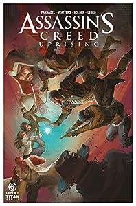 Assassin's Creed: Uprising #8