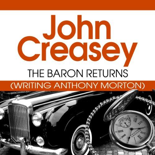 The Baron Returns cover art