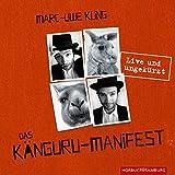 Das Känguru-Manifest (Känguru 2): 4 CDs