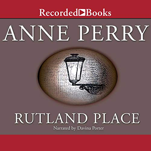 Rutland Place cover art