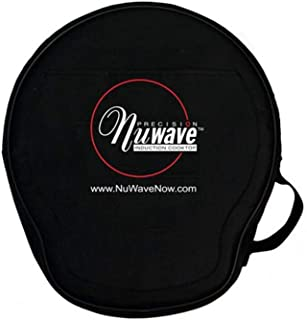 nuwave pic padded carrying case travel storage