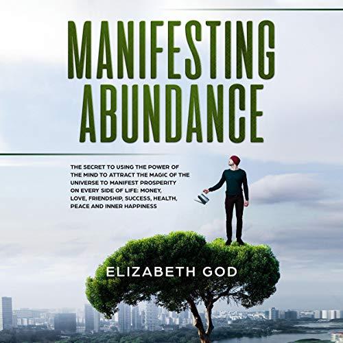 Manifesting Abundance cover art