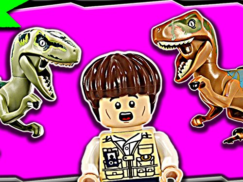 Clip: Raptor Escape