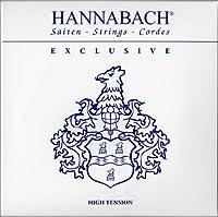 HANNABACH(ハナバッハ) エクスクルーシヴ ブルー HT Blue