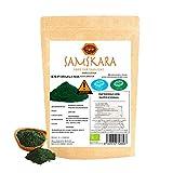Espirulina en Polvo Ecolóogico | SAMSKARA SUPERFOODS | Organic certified Spirulina...