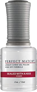 Lechat Perfect Match Gel Polish - Sealed With a Kiss [PMS91]