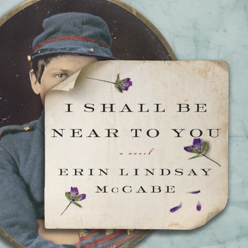 I Shall Be Near to You audiobook cover art