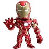 Funko 97557 Captain America: Civil War Iron Man 4-inch Figure (Red/Gold)