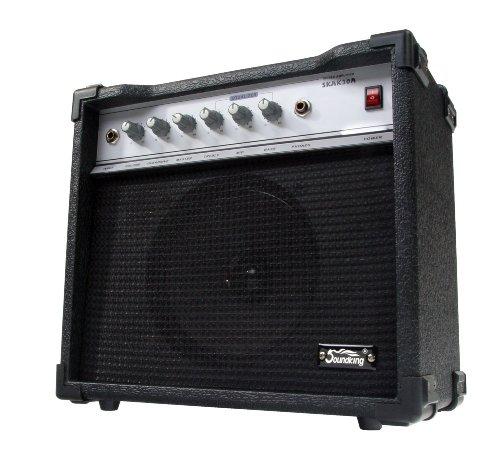 Soundking AK30-A Guitar Combo - 75 W