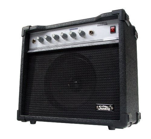 Amplificateur de guitare Soundking AK30-A
