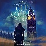 Old Scores: Barker & Llewelyn, Book 9