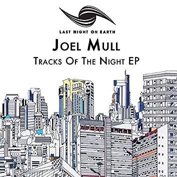 Tracks of the Night